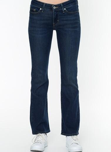 Levi's® Jean Pantolon | 715 - Boot Cut Slim İndigo